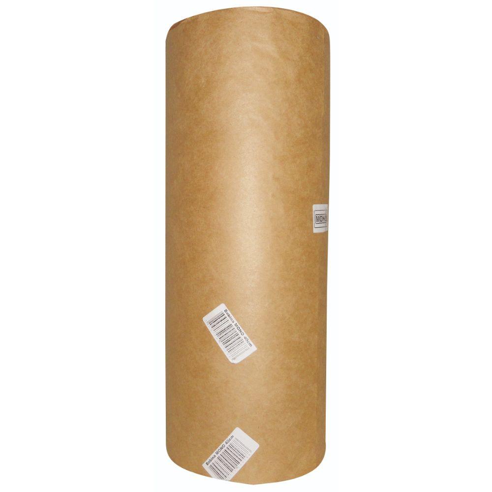 Bobina Papel Mono Branco 40cm +-5,50kg