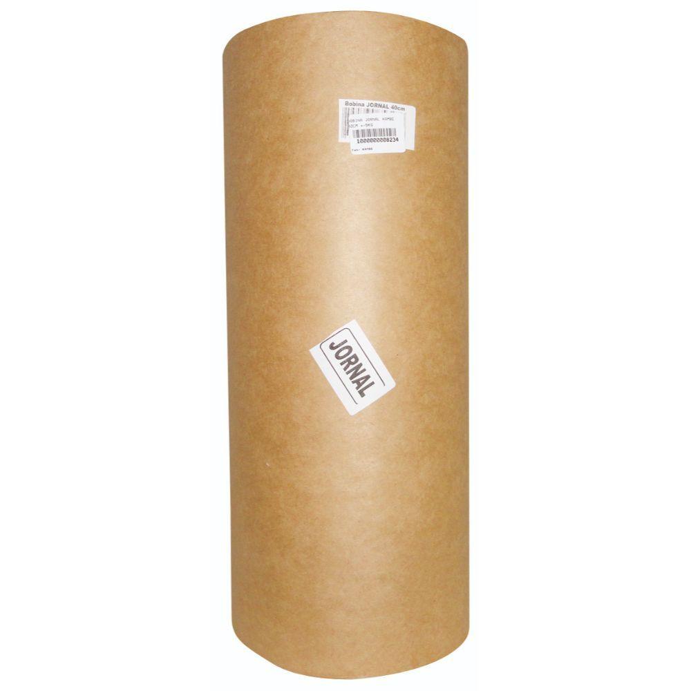 Bobina Papel Special 40cm +-5kg