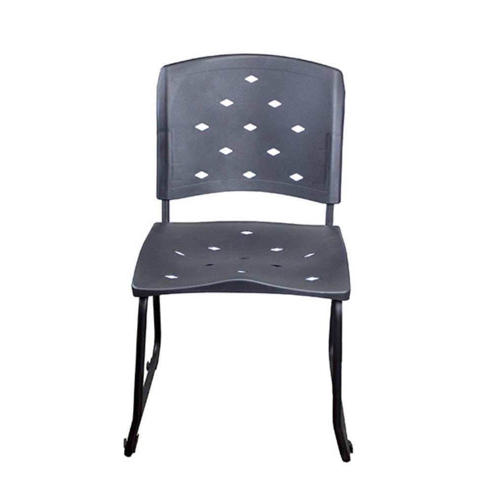 Cadeira Executiva Sr Arqplast N/Inclui Bracos