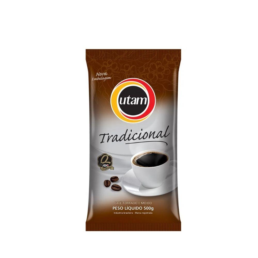 Cafe Utam 500gr