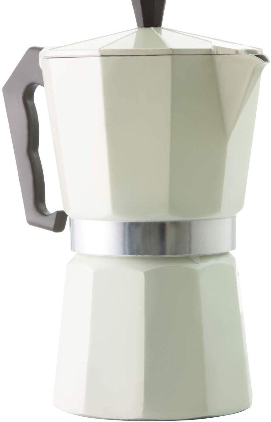 Cafeteira Para 6 Cafezinhos Off White Mimo Style