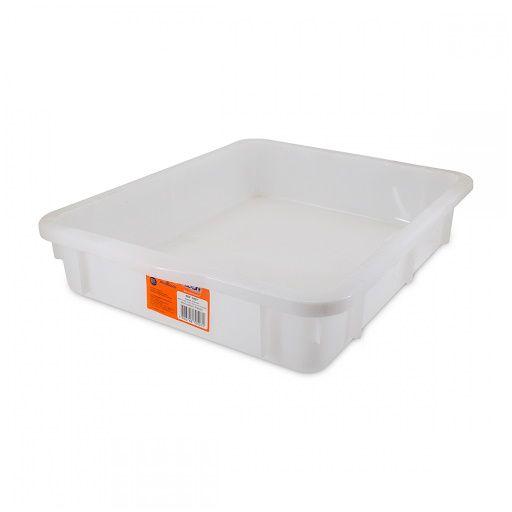 Caixa Empilhavel 6,5L Biopratika