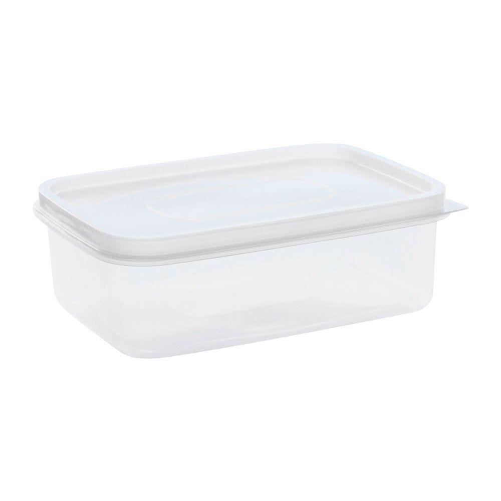Caixa Freezer|Micro 1,8L Branco Plasutil