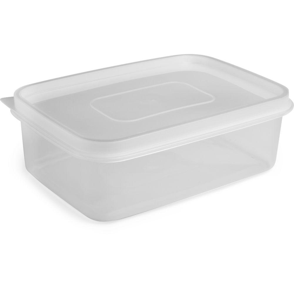 Caixa Freezer/Micro 1,8l Plasutil
