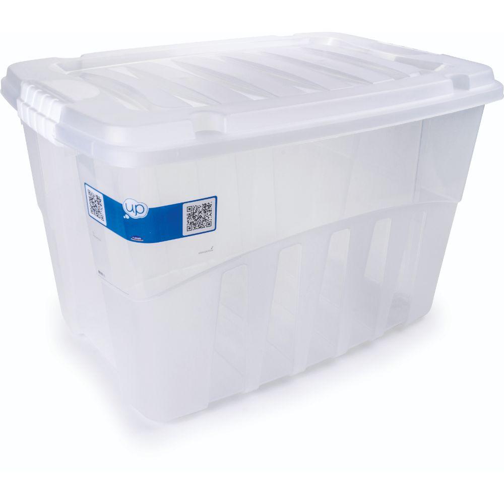 Caixa Gran Box Alta 78l Plasutil