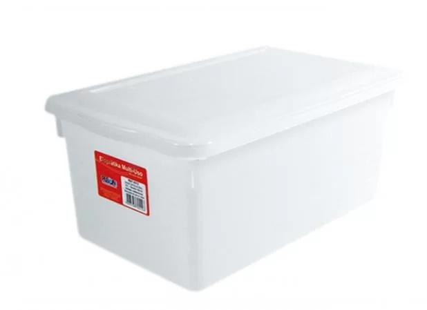 Caixa Organizadora Biopratika 35lt