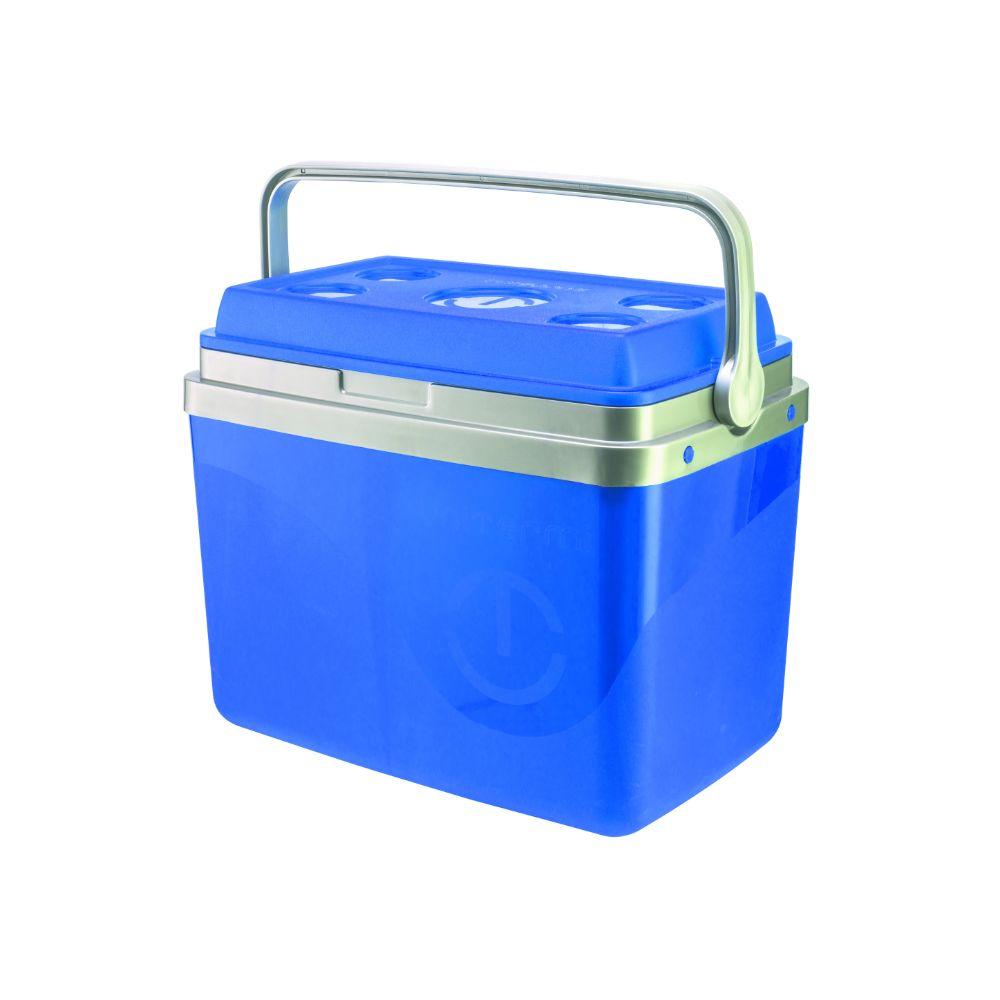 Caixa Termica 32l Floripa Azul