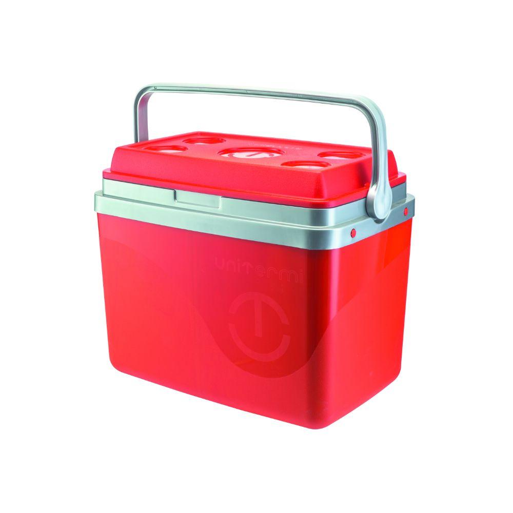 Caixa Termica 32l Floripa Vermelha