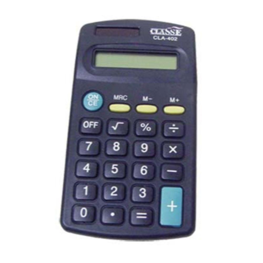 Calculadora Classe Cla-402 8 Dig