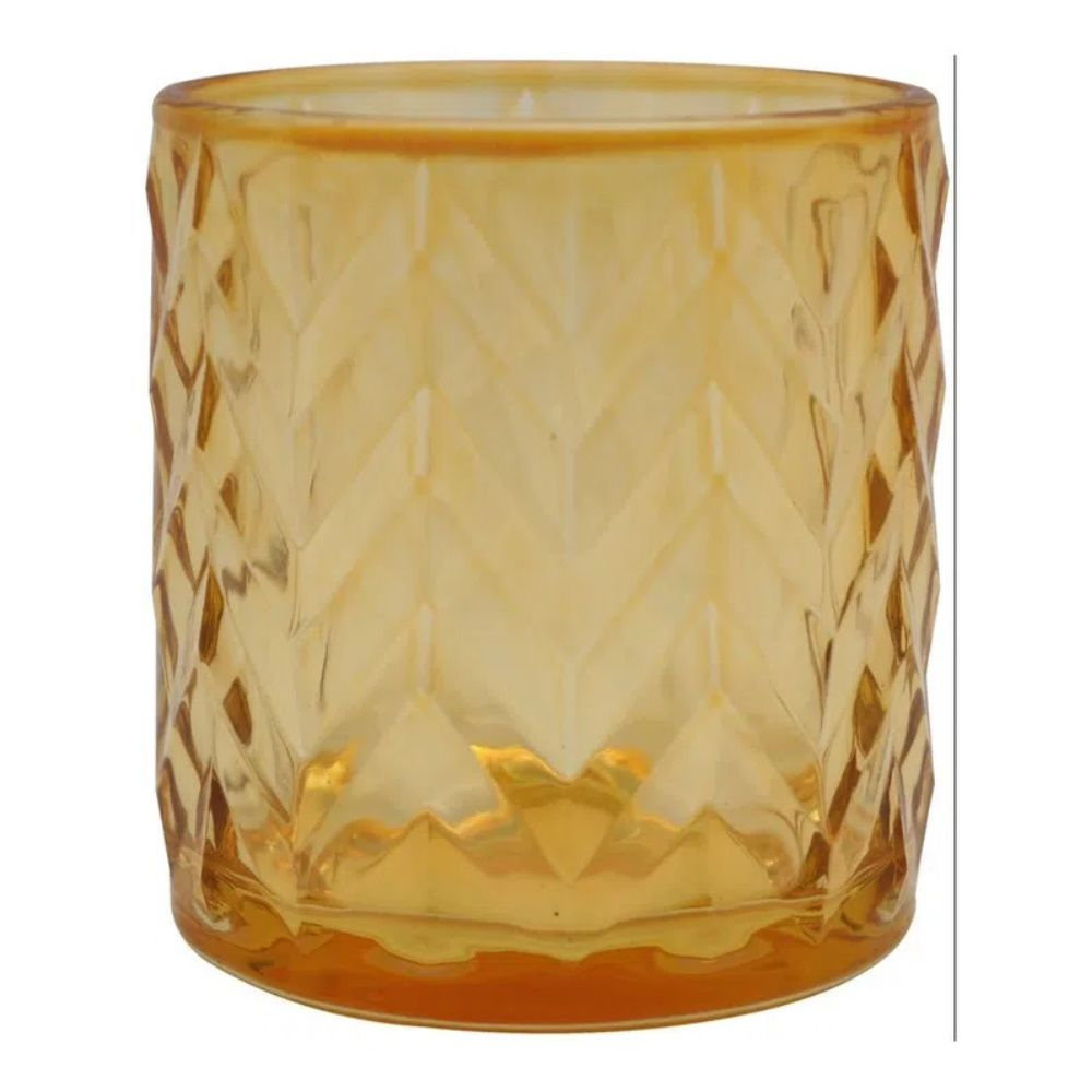 Castical Vidro Dourado Urban