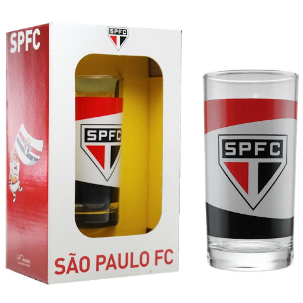 Copo Long Drink 300ml Emb Luva Spfc
