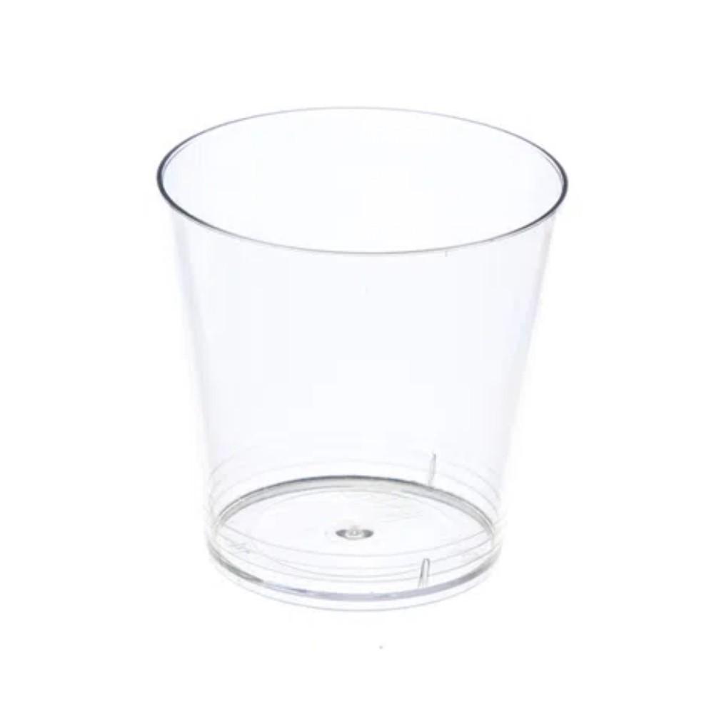 Copo Pic-025 Acrilico Cristal C/10 25ml