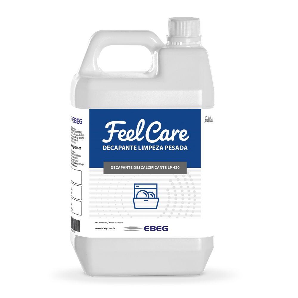 Decapante Feelcare Lp 420 5lt
