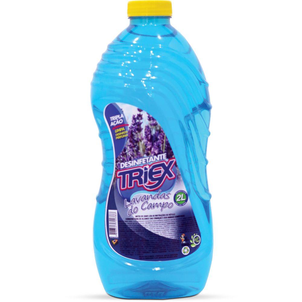Desinfetante Triex 2 Lts Lavanda