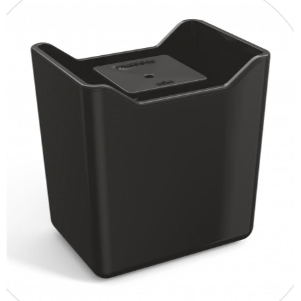 Dispenser Premium Solido Preto