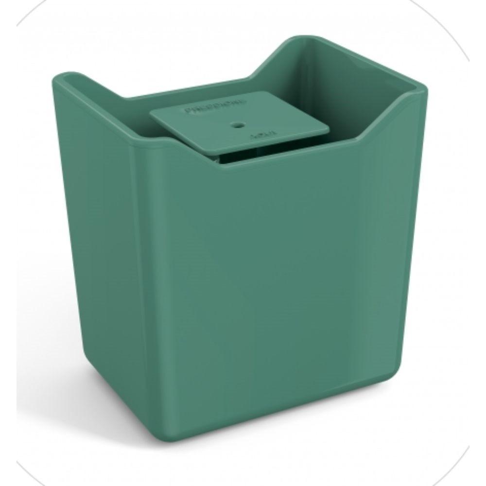 Dispenser Premium Solido Verde Agua