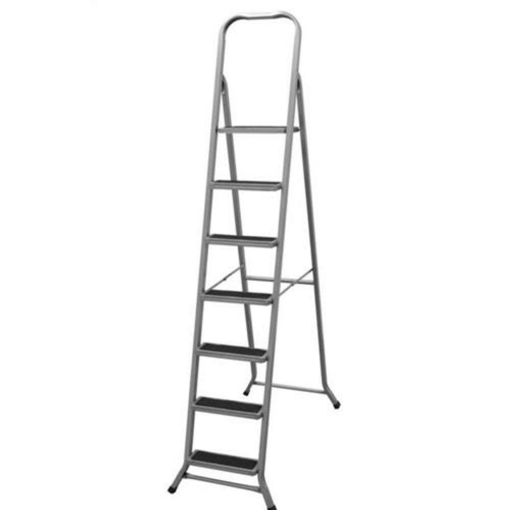 Escada Com 7 Degraus Metalmix