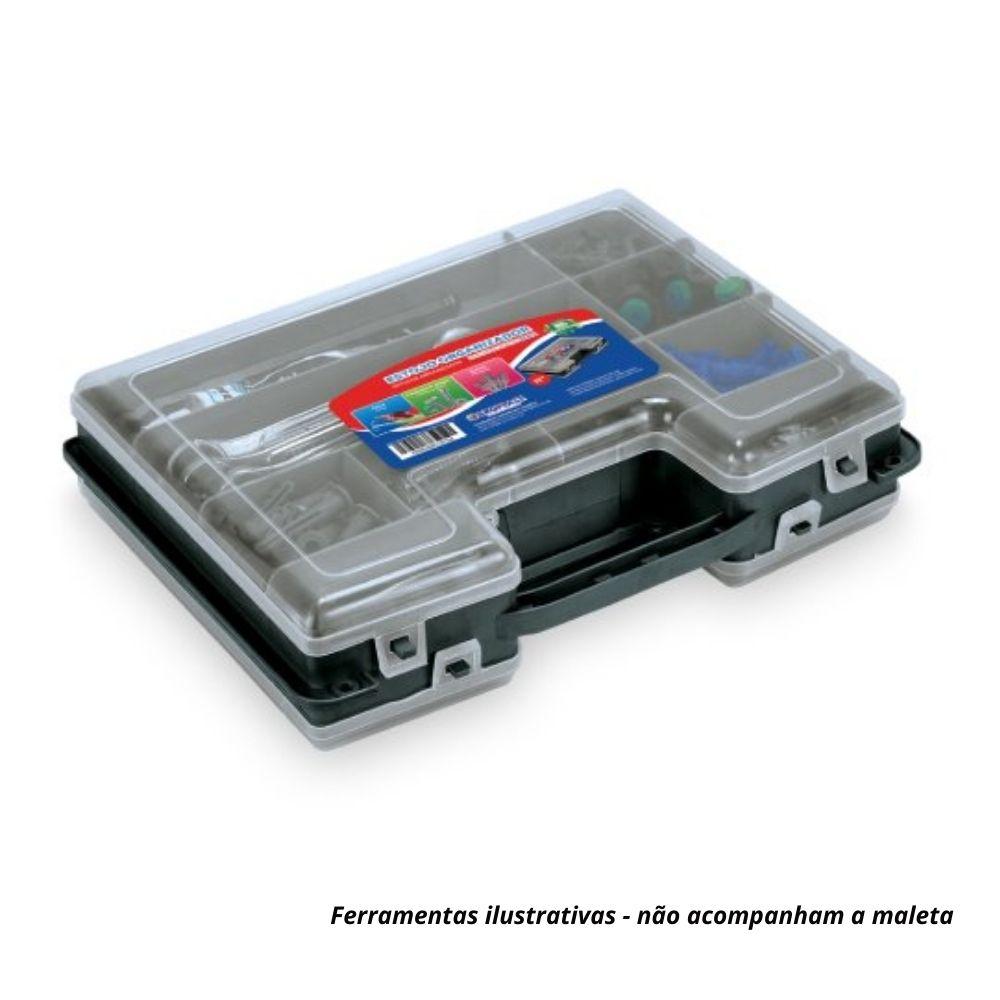 Estojo Org Double Case 8001-11