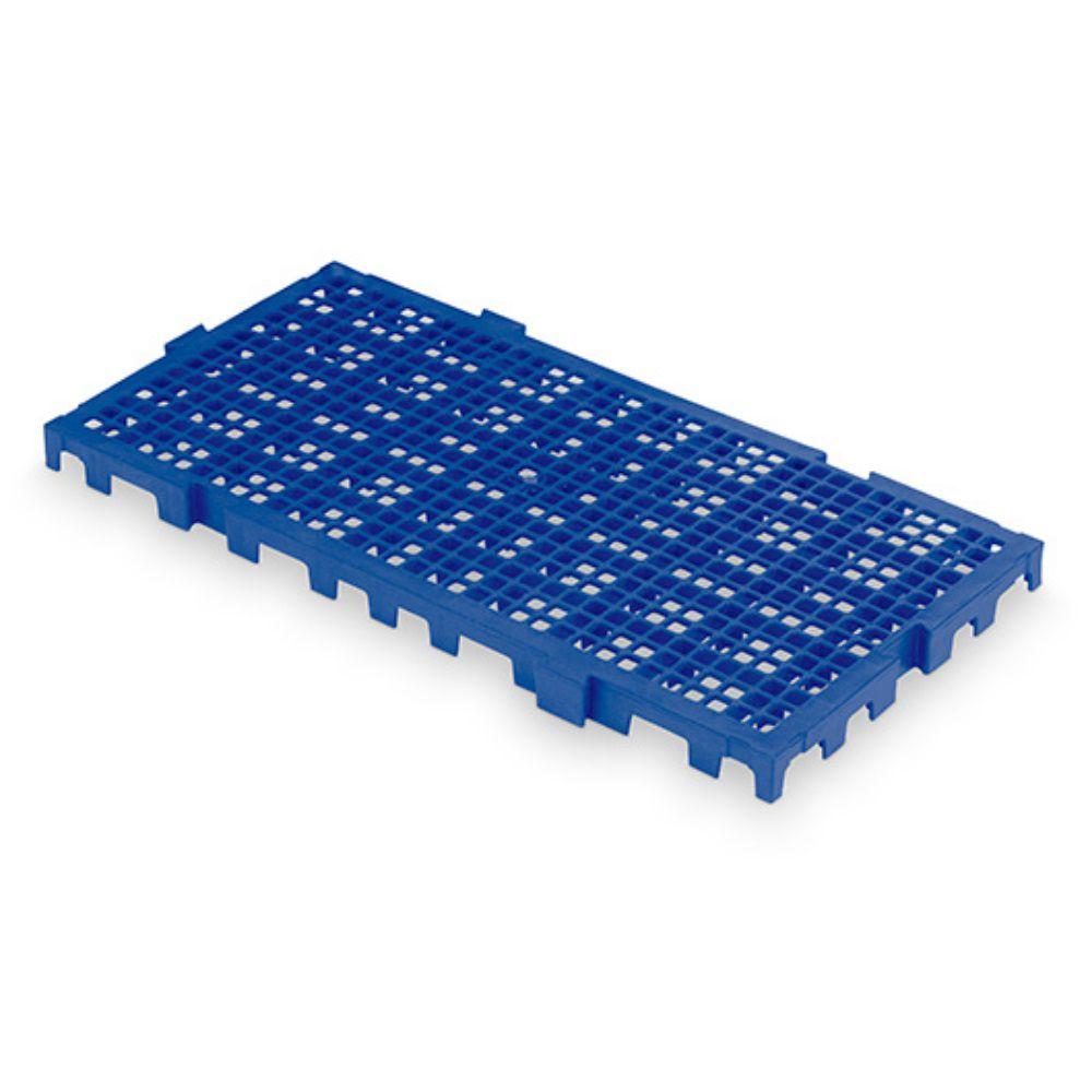 Estrado 25X50Cm Azul