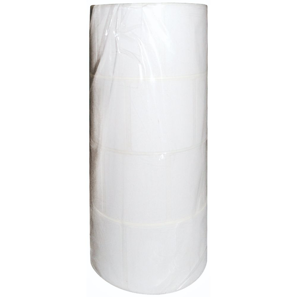 Etiqueta P/ Balanca Termica 4cmx4cm 4 Rolos C/580