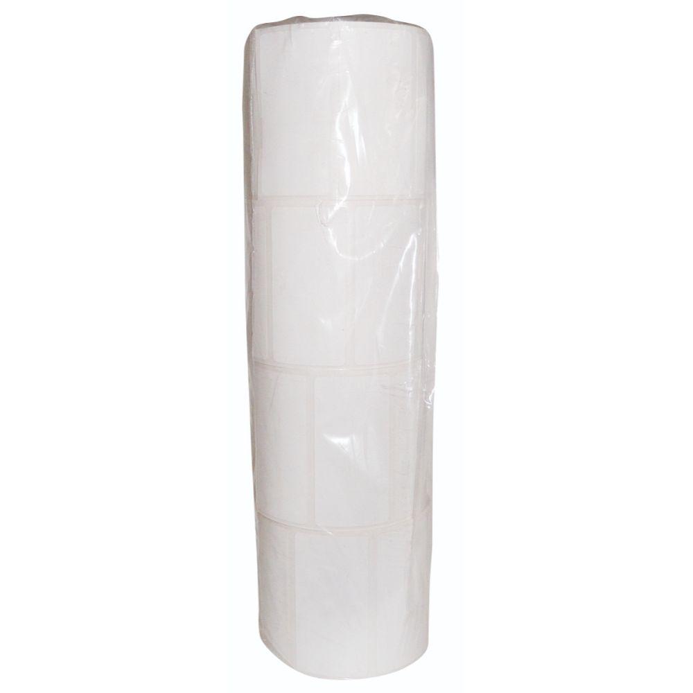 Etiqueta P/ Balanca Termica 6cmx3cm 4 Rolos C/760