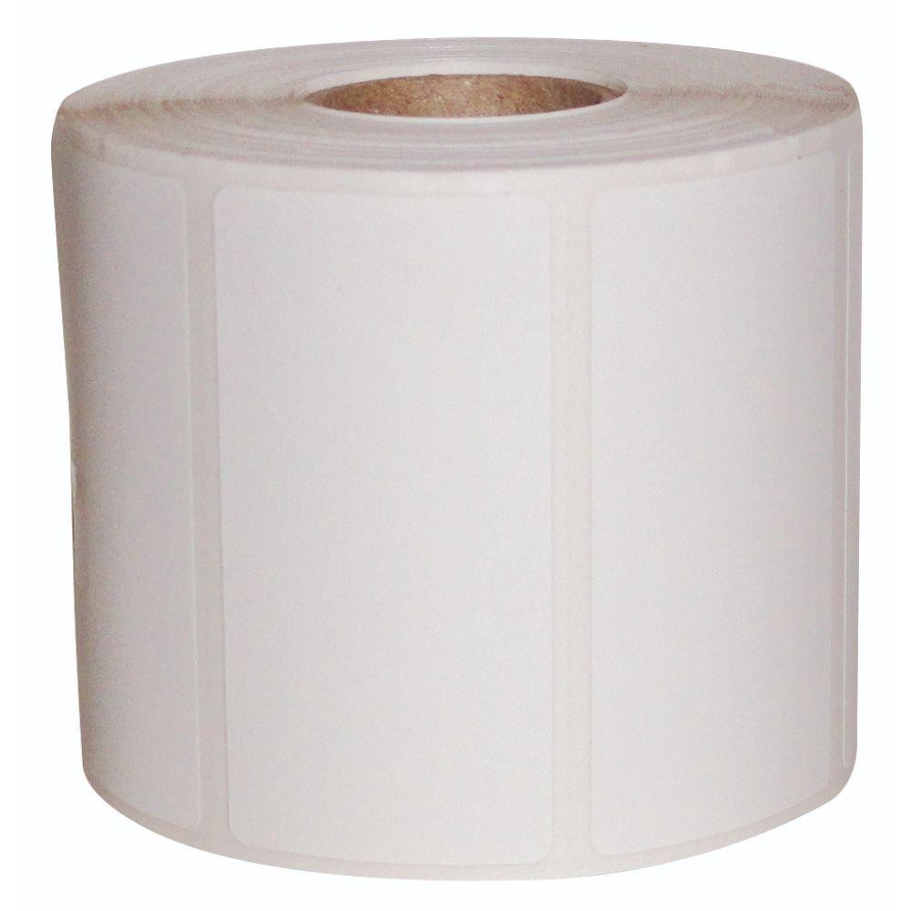Etiqueta P| Balança Térmica 6Cmx3Cm 4 Rolos C| 760