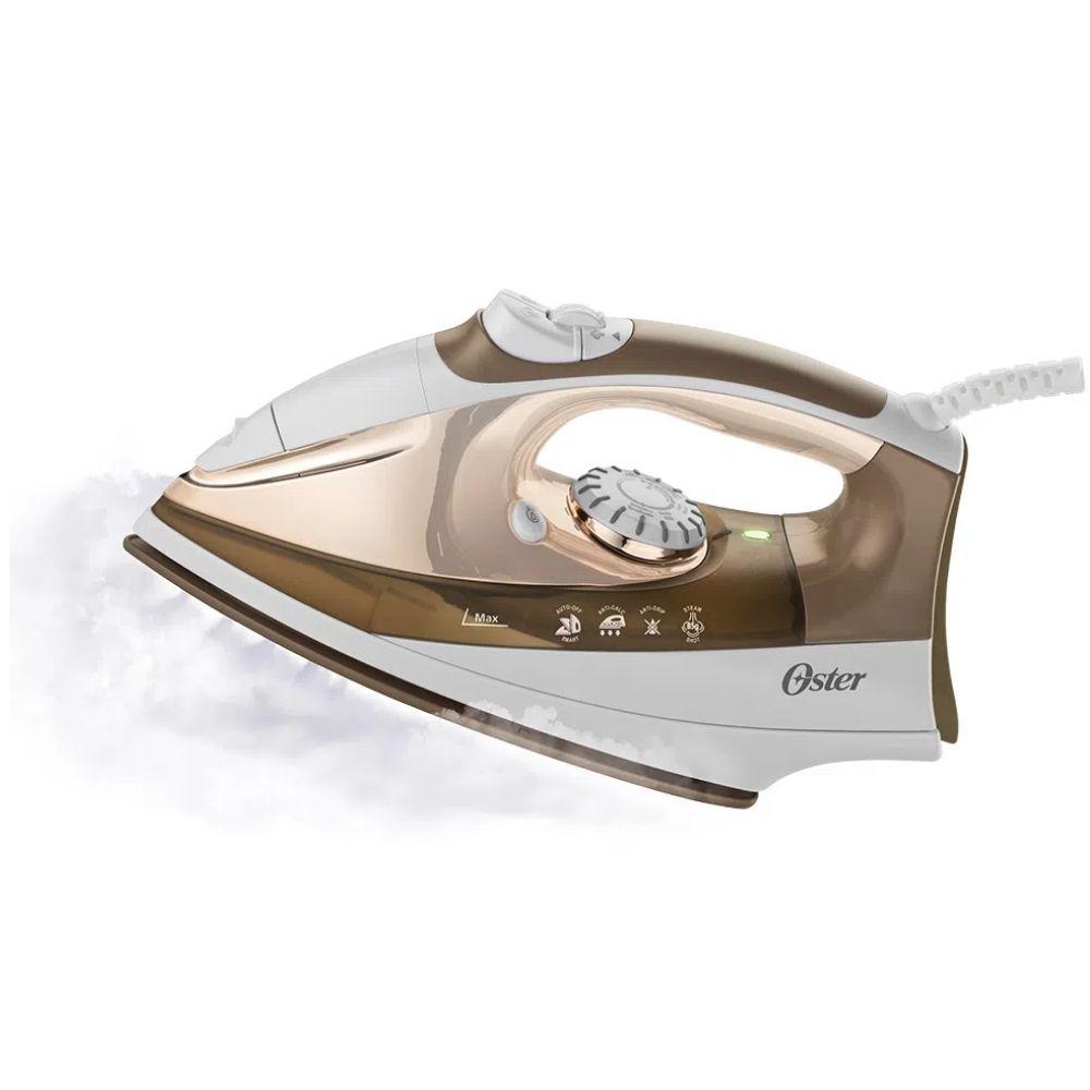 Ferro A Vapor Ultra Care 110v 1500w Oster
