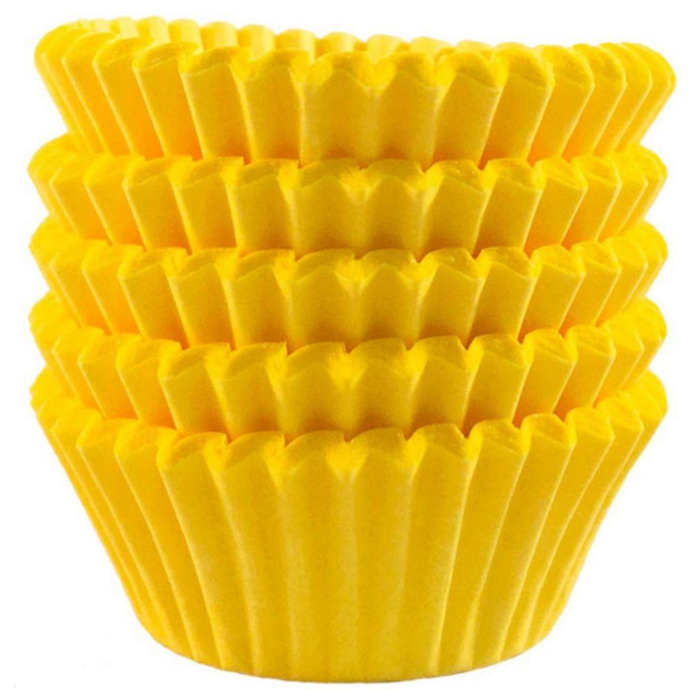 Forma Papel C|100 N 3 Amarela Festcolor