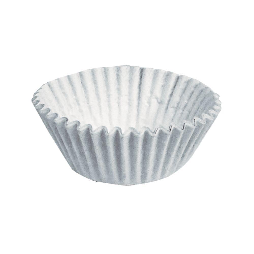 Forma Papel Festcolor C/100 N.1 Branca