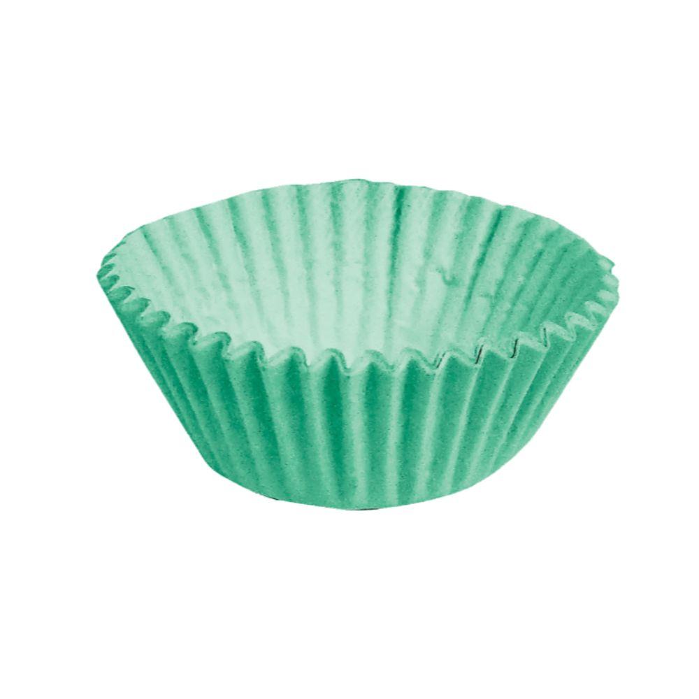 Forma Papel Festcolor C/100 N.1 Verde