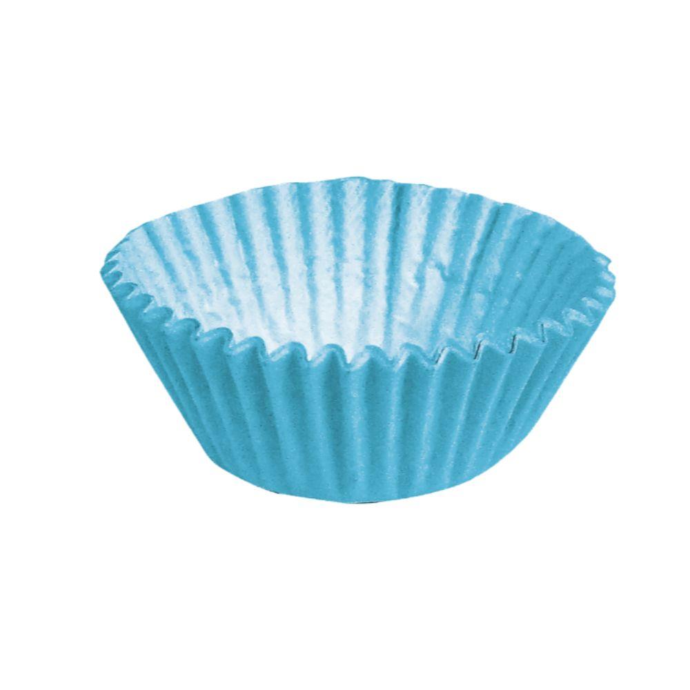Forma Papel Festcolor C/100 N.2 Azul