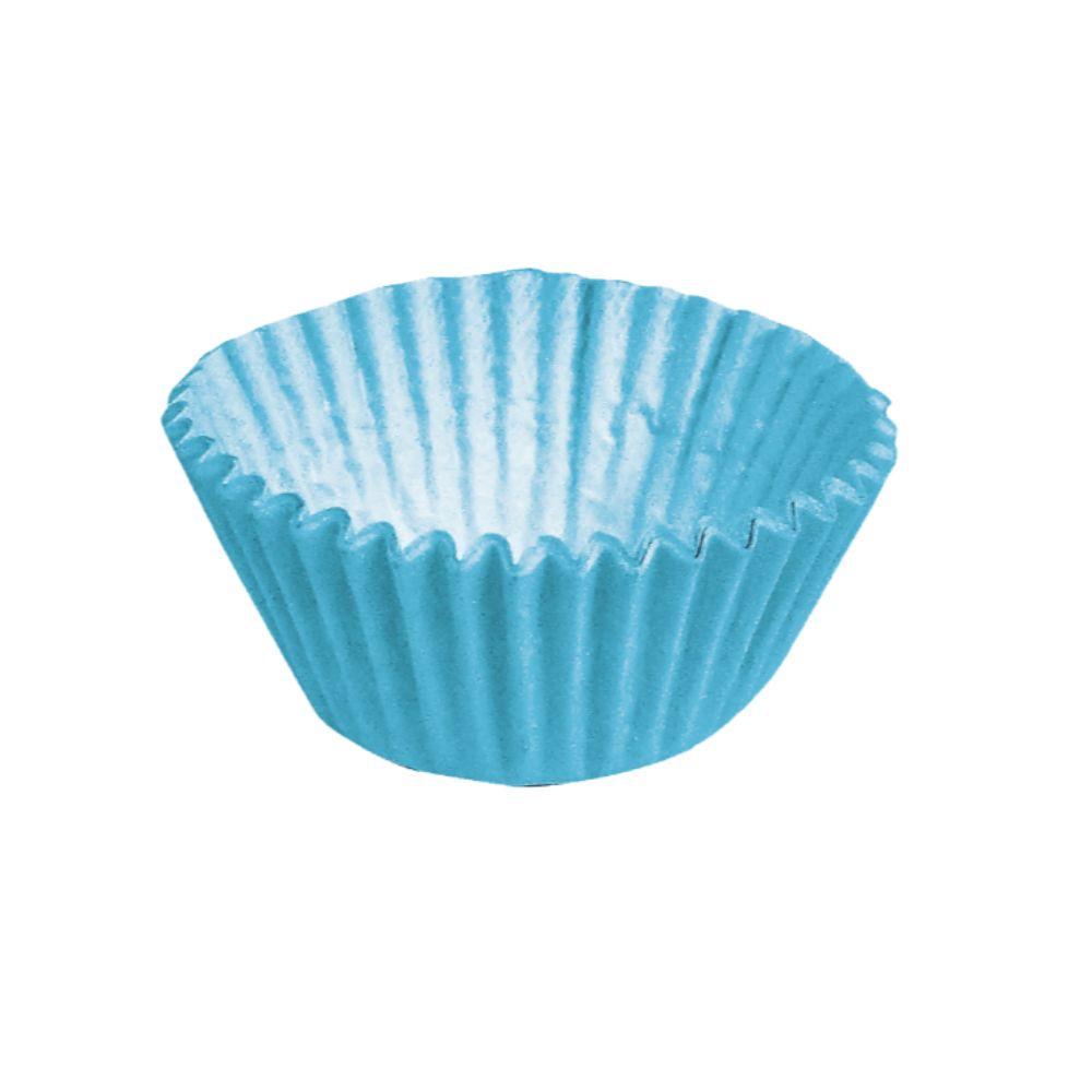 Forma Papel Festcolor C/100 N.3 Azul