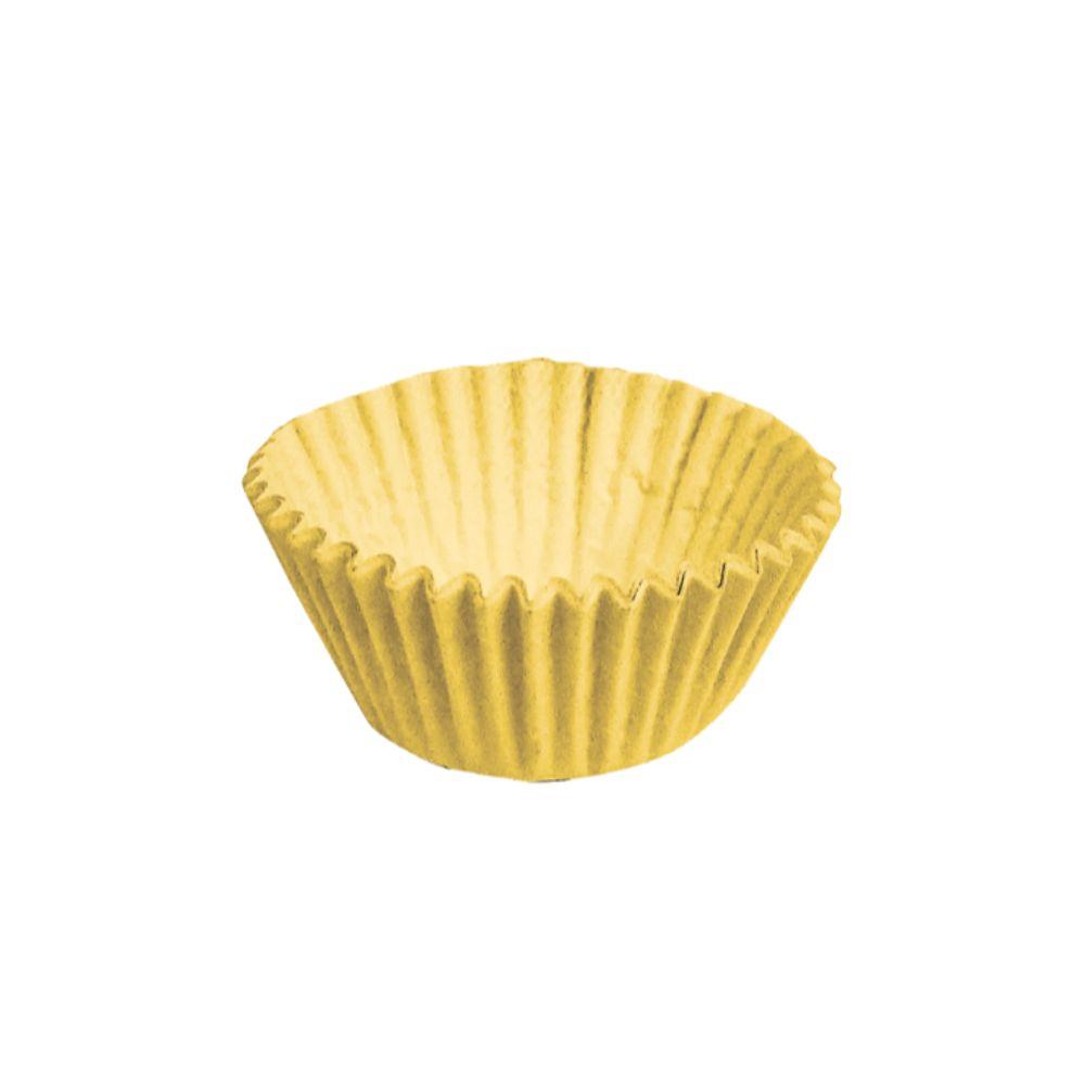 Forma Papel Festcolor C/100 N.4 Amarela