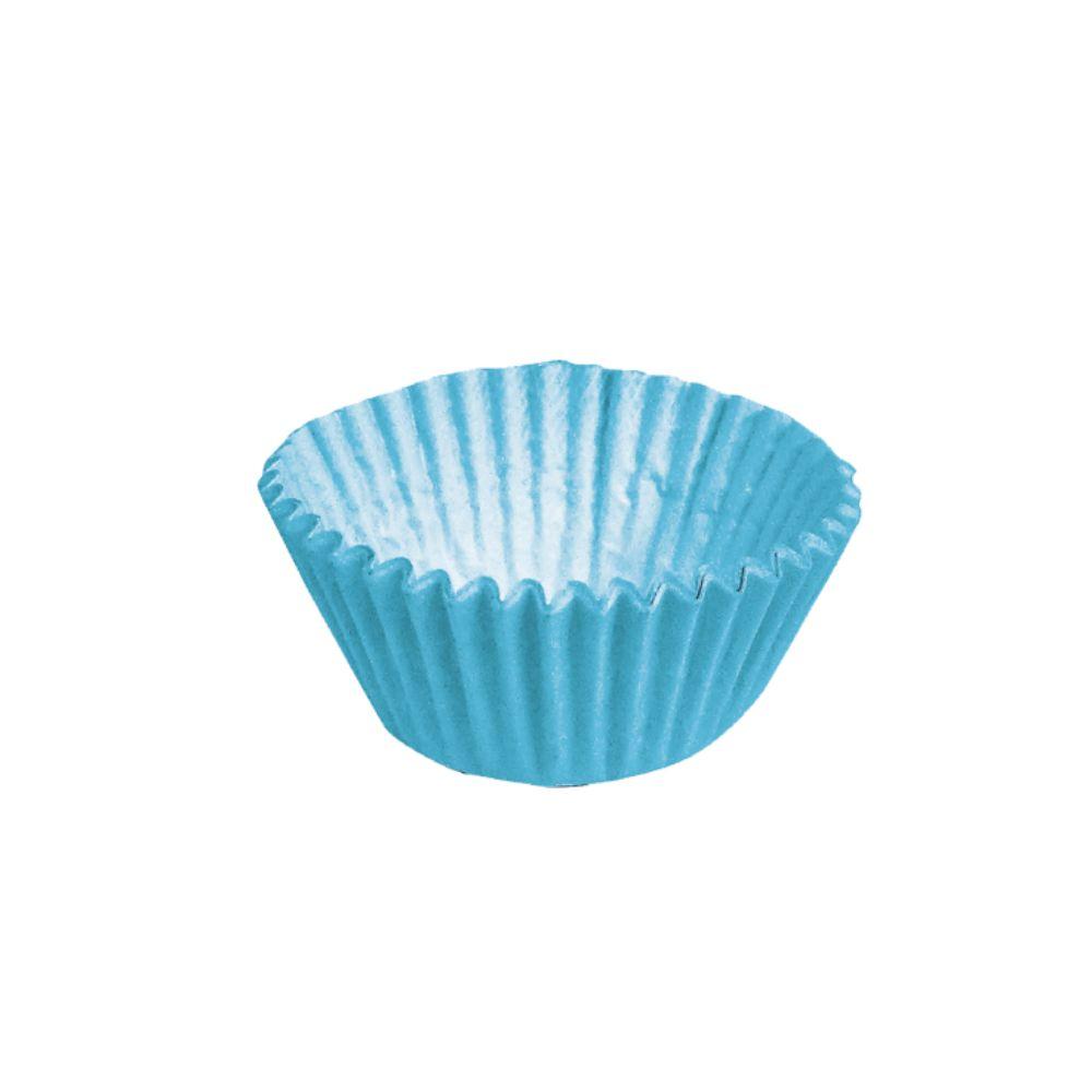Forma Papel Festcolor C/100 N.4 Azul