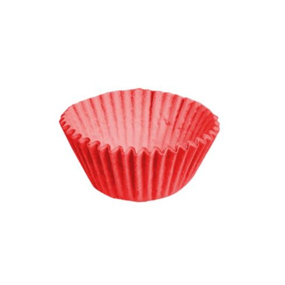 Forma Papel Festcolor C/100 N.4 Vermelha