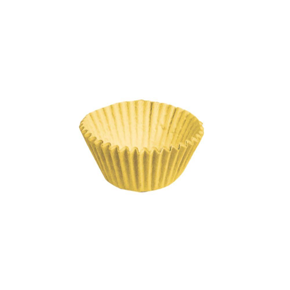 Forma Papel Festcolor C/100 N.5 Amarela
