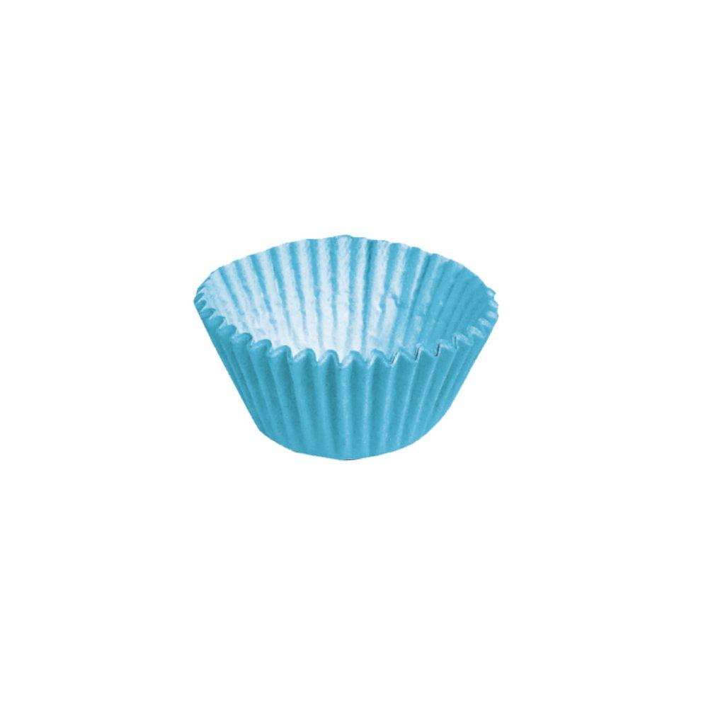 Forma Papel Festcolor C/100 N.5 Azul