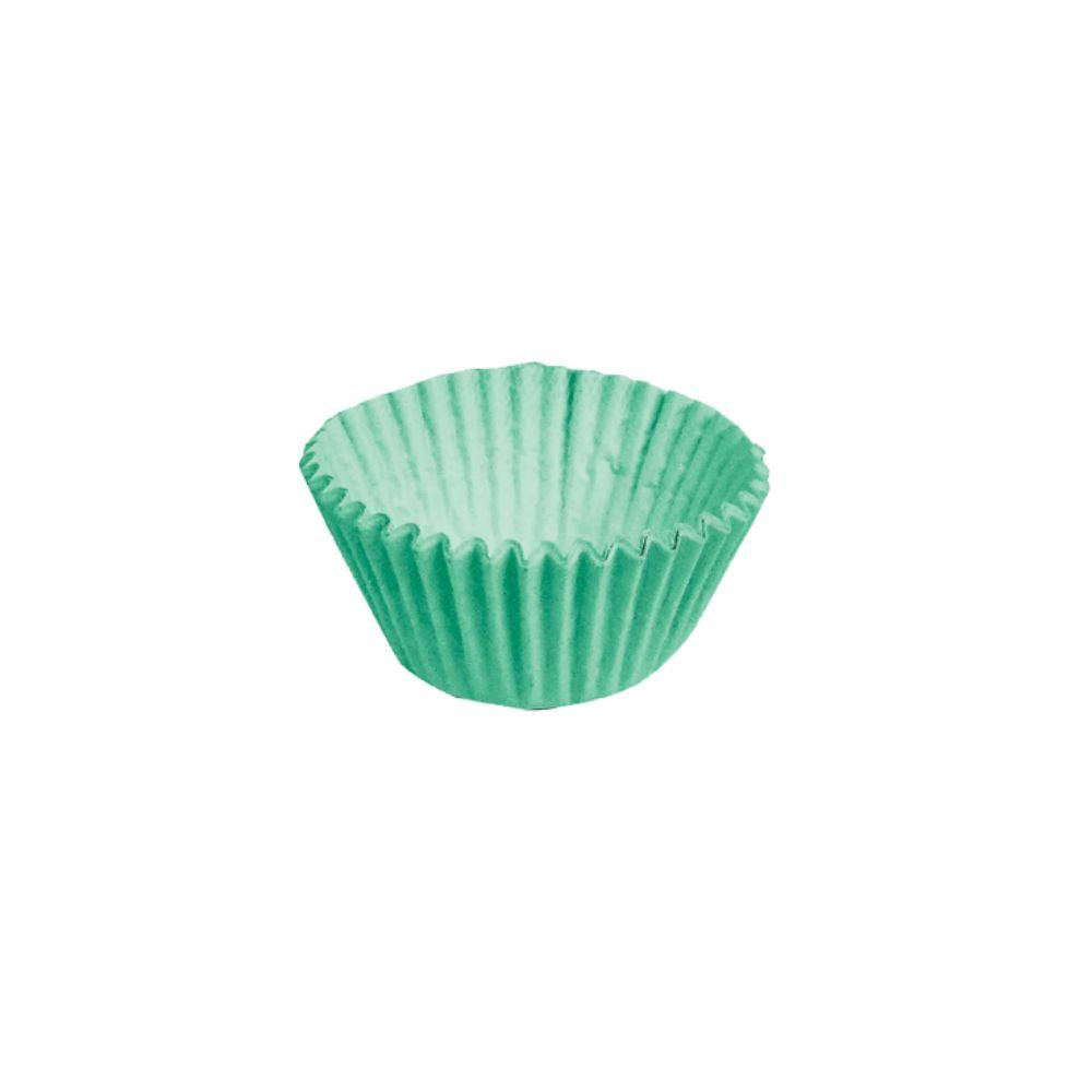Forma Papel Festcolor C/100 N.5 Verde