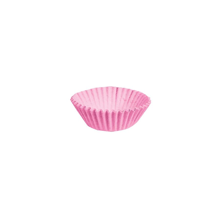 Forma Papel Festcolor C/100 N.6 Rosa