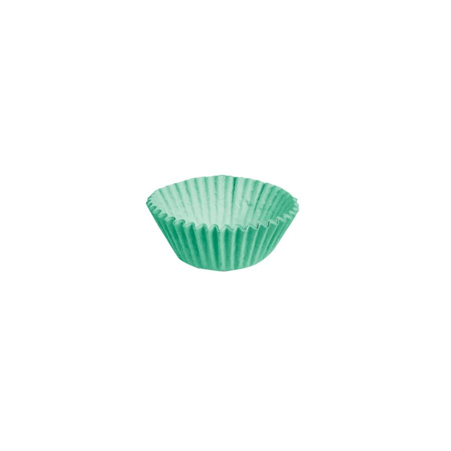 Forma Papel Festcolor C/100 N.6 Verde