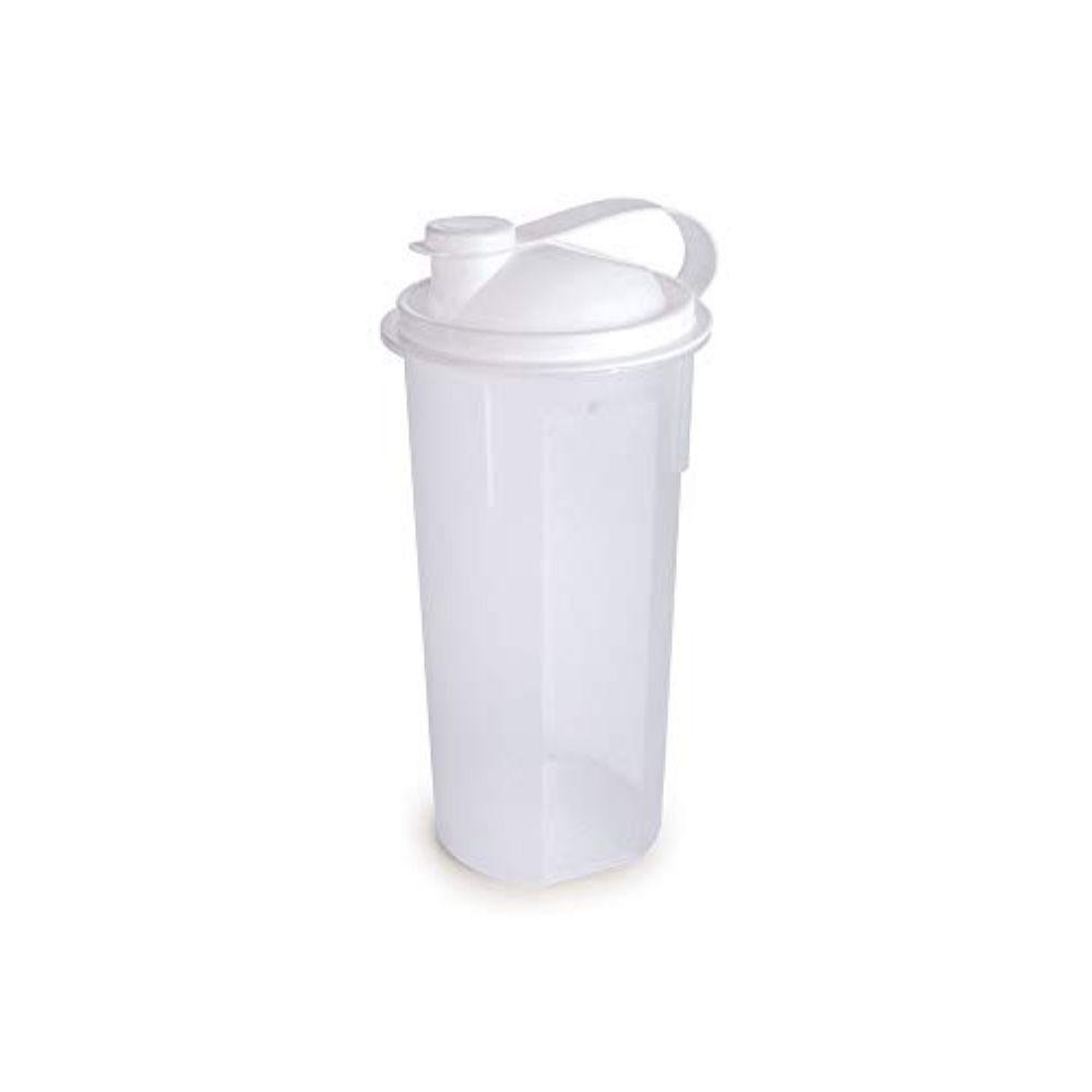 Garrafa P Agua C Bico  Plasutil