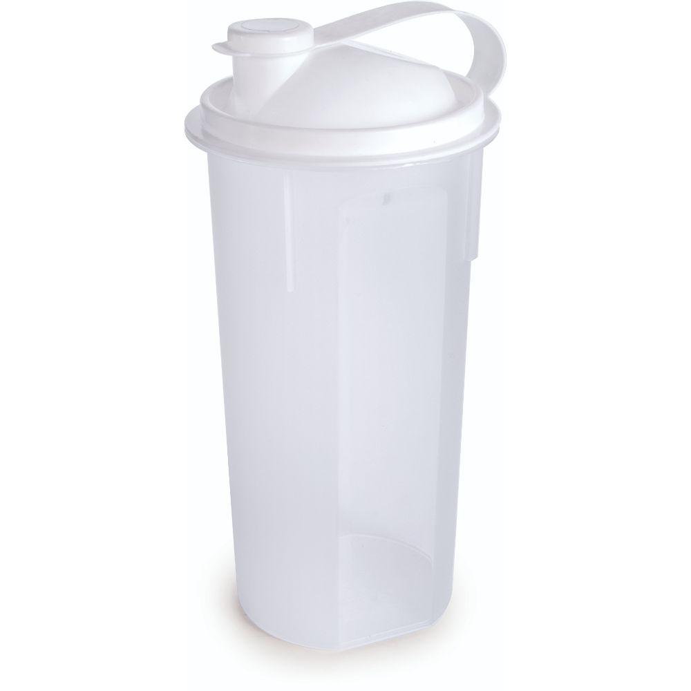 Garrafa P/Agua C/Bico Plasutil