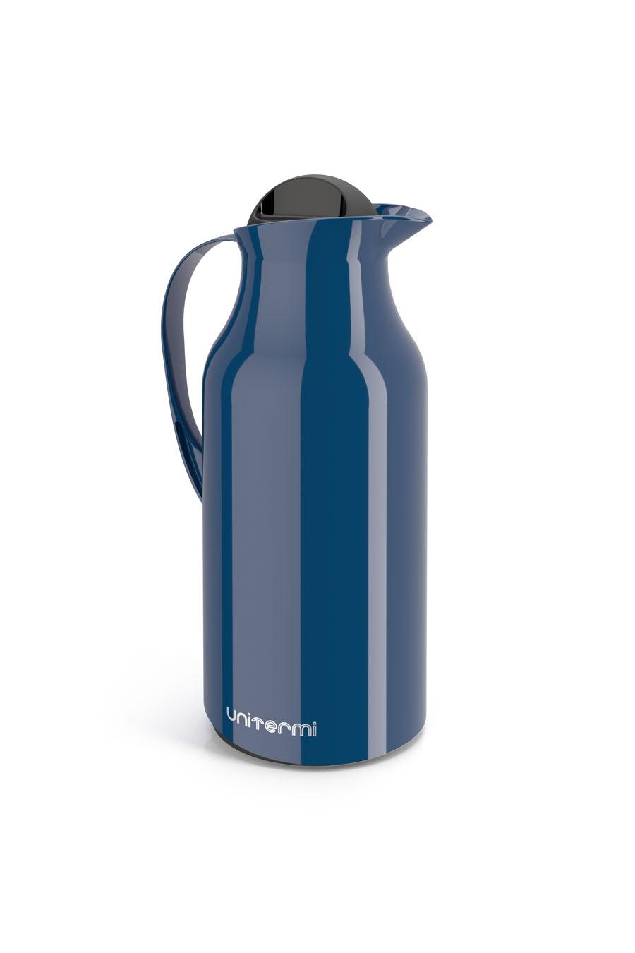 Garrafa Termica Siena 750ml Azul