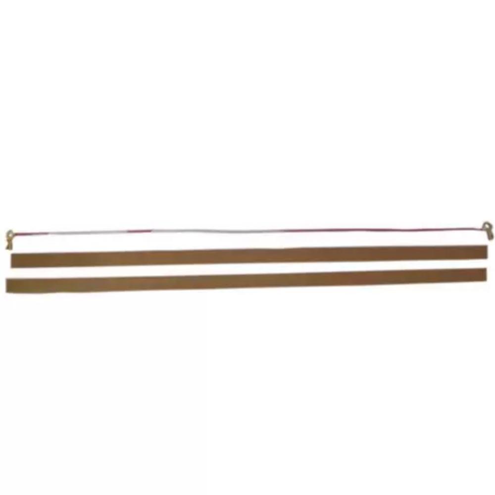 Kit Refil Seladora C/ Pedal 40cm C/Termostato