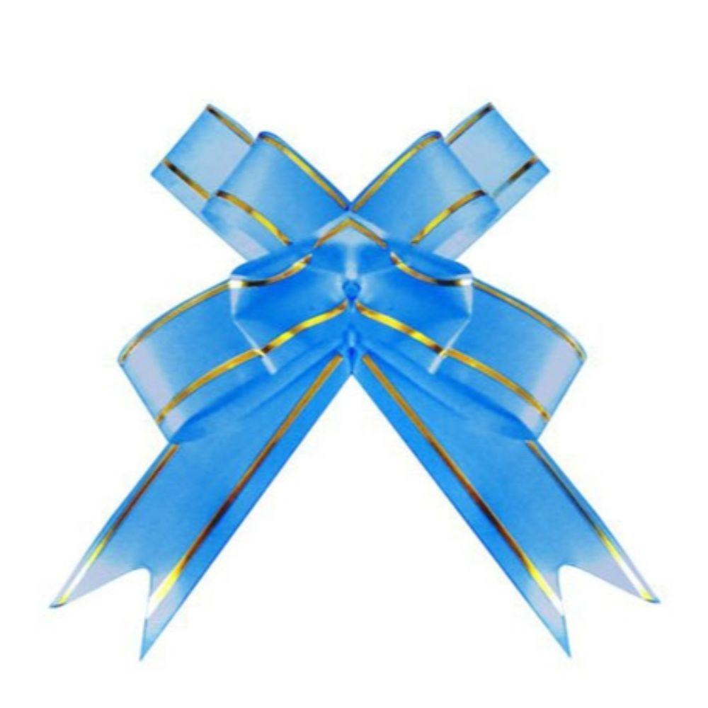 Laco Facil Gg 48x780mm Com 10 Azul Make +