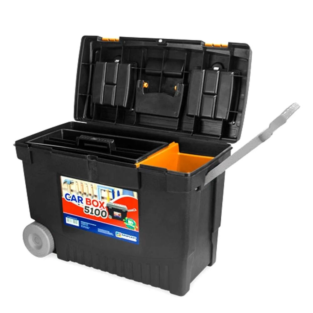 Maleta Car Box 5100-23
