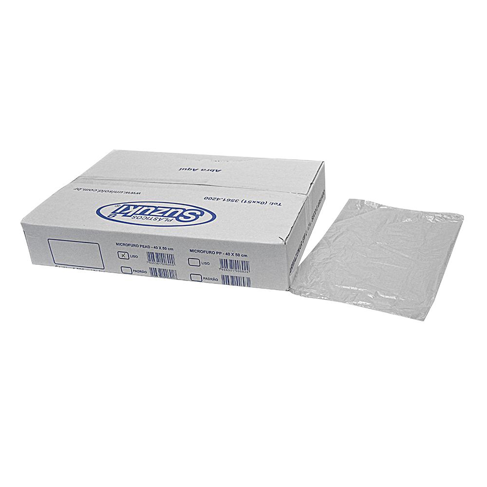 Microfuro Pead 25x34 - 3 A 4 Paes C/ 1000