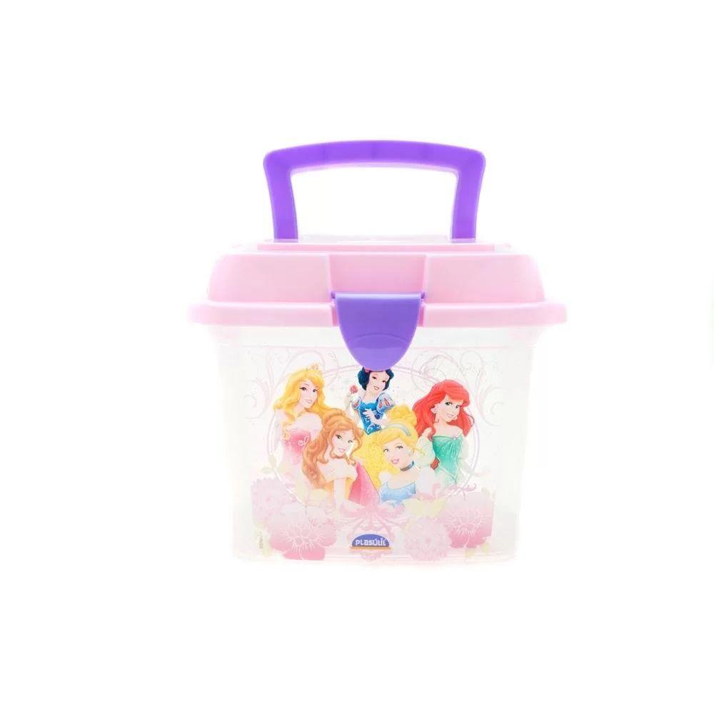 Minibox Plasutil 1 Lt Princess