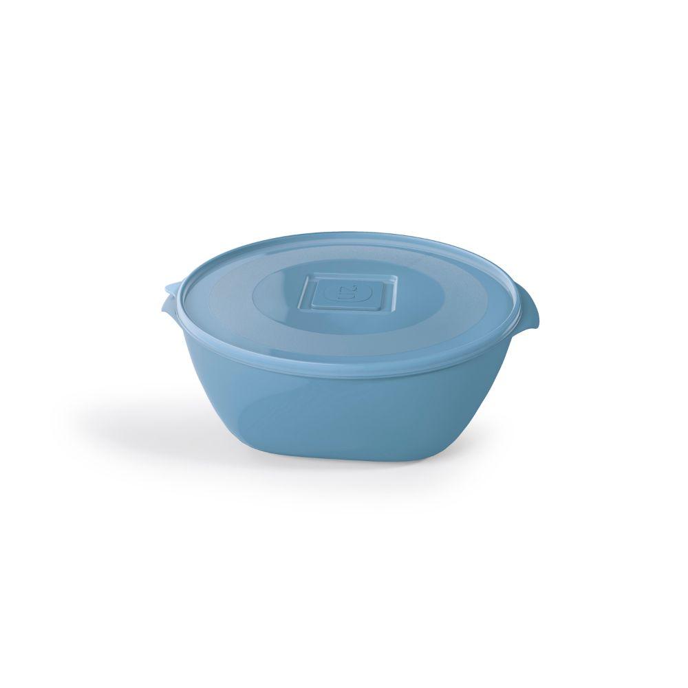 Multiuso Color Pote 800ml Azul