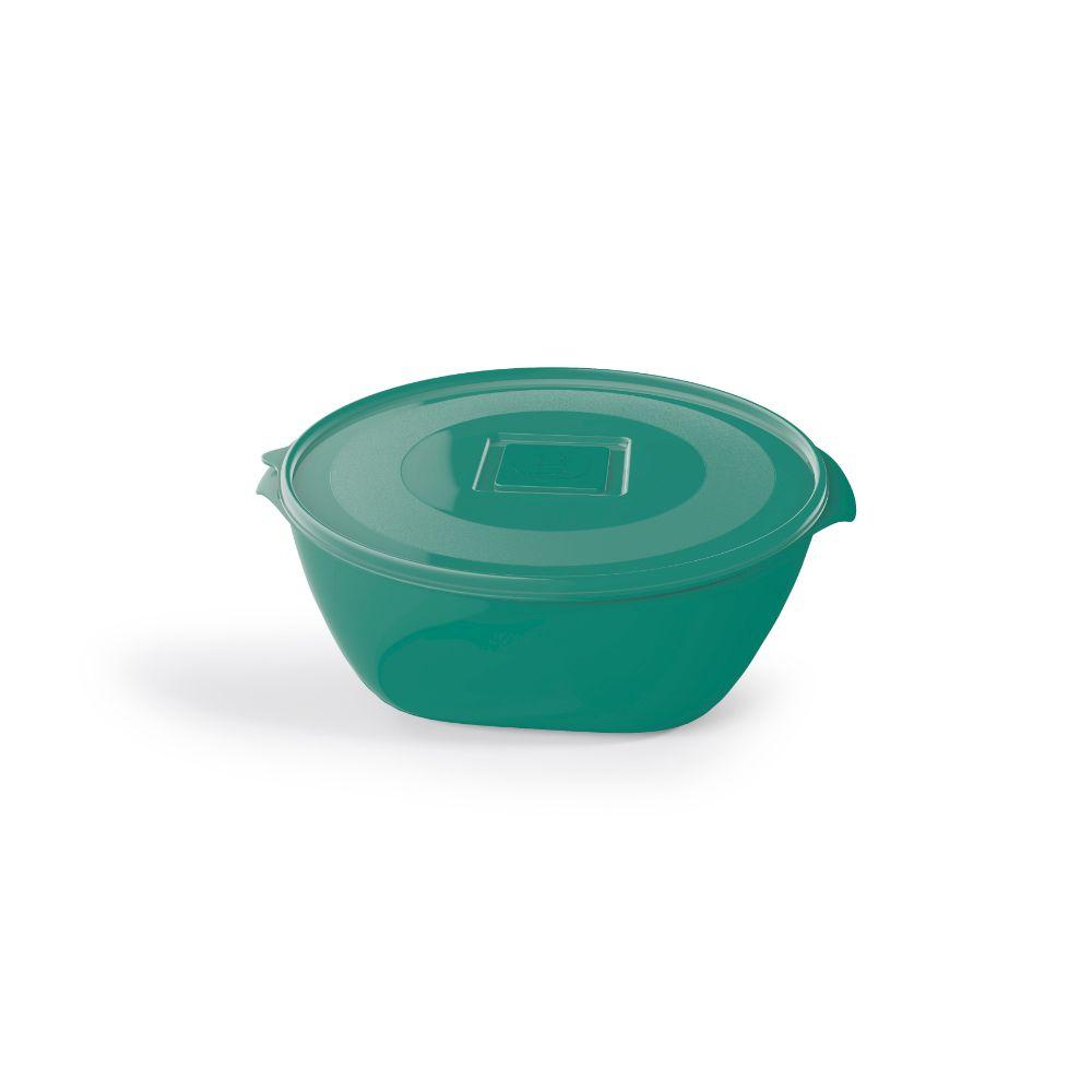 Multiuso Color Pote 800ml Verde Agua